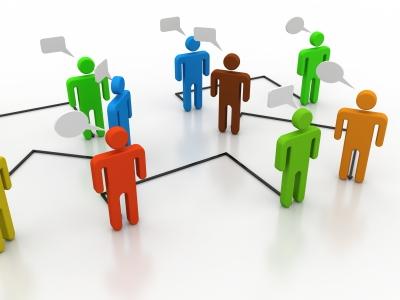 network-people
