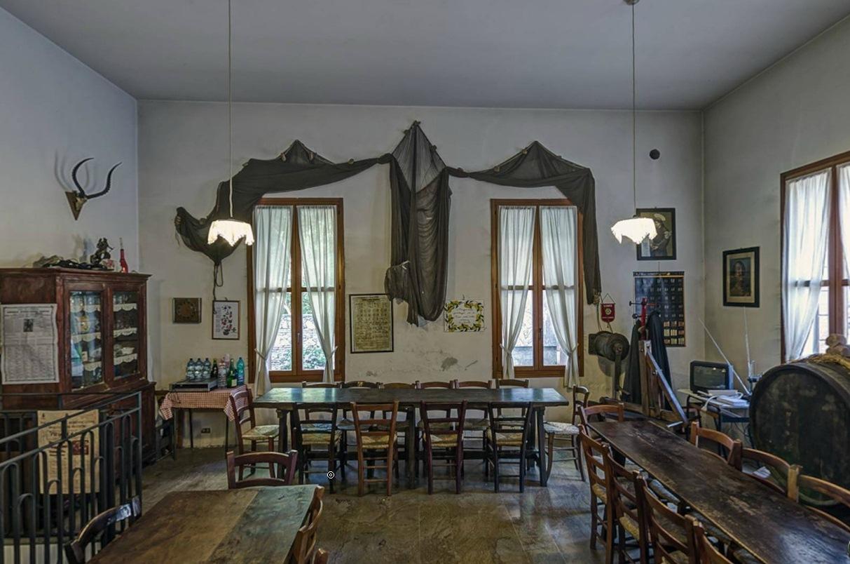 MUSEO STANGHELLA 1