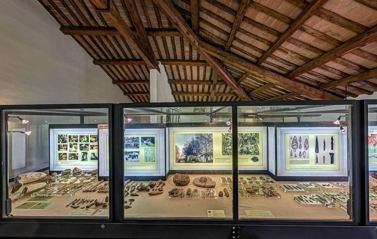 MUSEO STANGHELLA