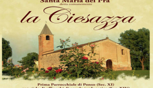 Santa Maria dei Prà – La Ciesazza