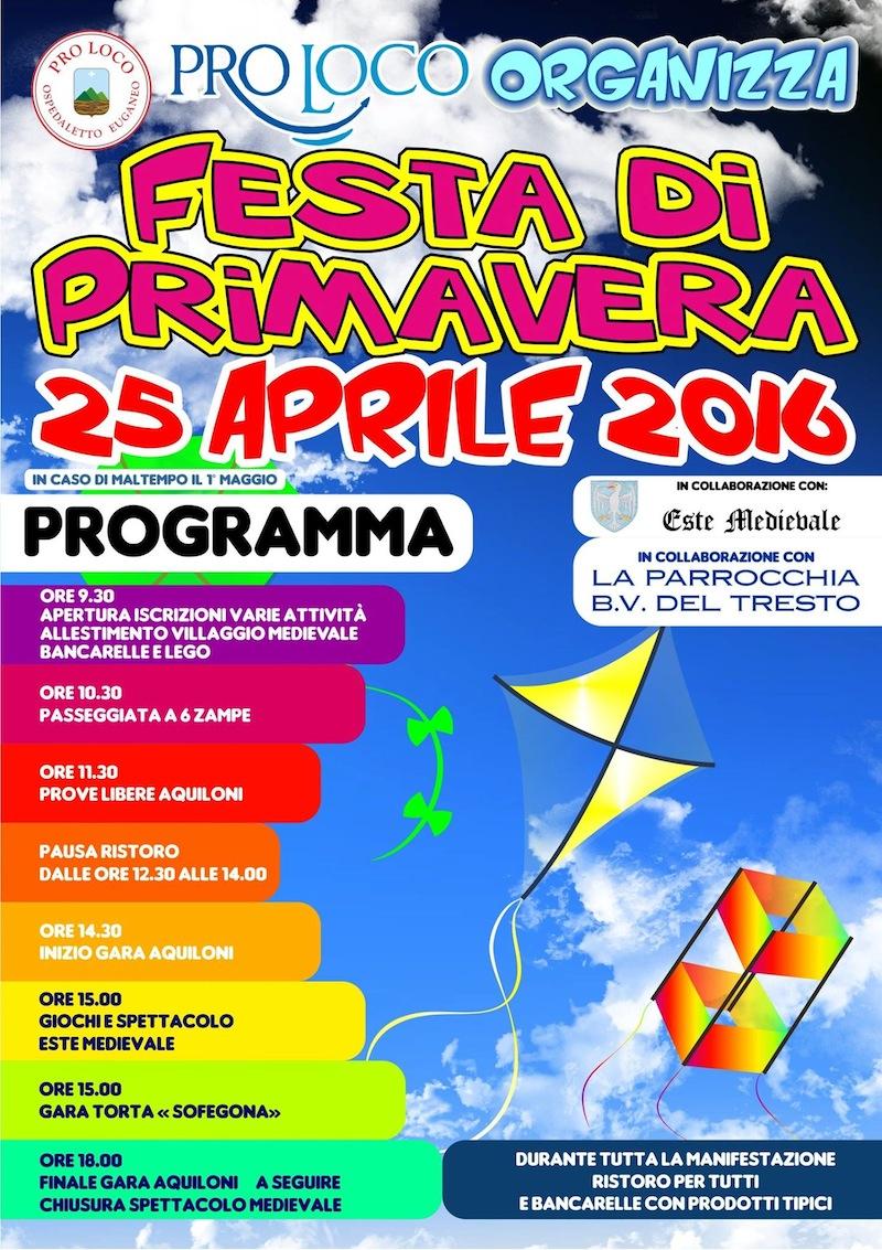 Festa di primavera_ospedaletto