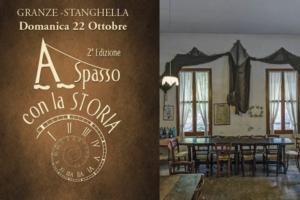 A Spasso con la Storia 2017 Granze – Stanghella
