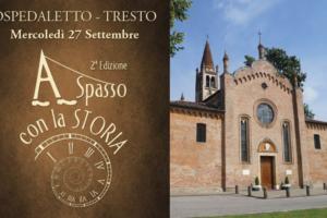 A Spasso con la Storia 2017 – Ospedaletto Euganeo